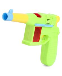 IndiaBuy Mini Pistol With Light & Music - Green