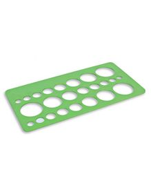 Quill On Craftsy Quilling Board - Green