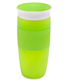 Munchkin Miracle 360 Cup Green- 414 ml