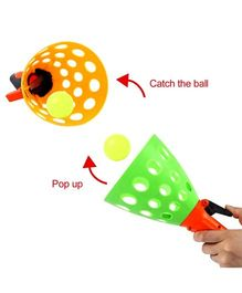 VibgyorVibes Pop N Catch Game - Multicolour