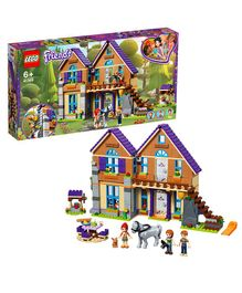 Lego Friends Mia's House - 715 Pieces