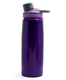 Pix Stainless Steel Water Bottle Violet - 990 ml