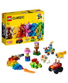 b154aa7802a Lego Classic Basic Brick Set Multicolour - 300 pieces-11002