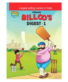 Billoo's Digest Book Part 1 - English