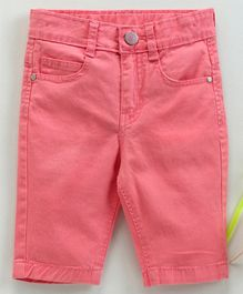 48725b6b8113a Capri / 3/4th Pants, 2-4 Years To 12+ Years - Shorts, Skirts & Jeans ...
