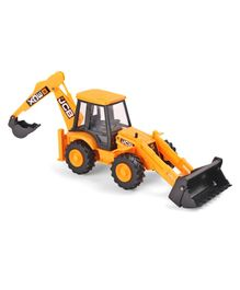 JCB Construction Vehicles - Yellow (Design May Vary)