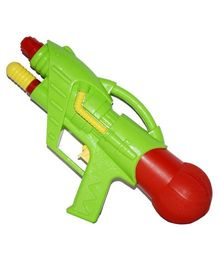Planet of Toys Water Gun for Holi - Green