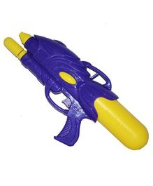 Planet of Toys  Water Gun for Holi - Blue