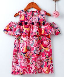 Buy Frocks and Dresses for Kids (6-8 Years To 10-12 Years) Online ... 5c716d62e