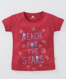 18b2be70 Buy Tops and T-shirts for Kids (2-4 Years To 4-6 Years) Online India ...
