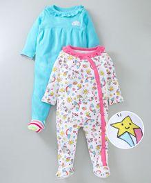 8b5038096b Sleep Suits, 0-3 Months To 18-24 Months - Nightwear Online | Buy ...
