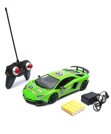 Wembley Toys Racing Bonzer Remote Control Car Series - Green