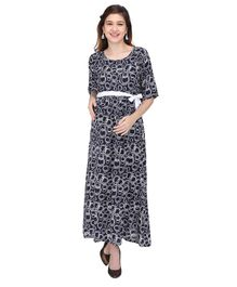8120e44e731 Maternity Dresses Online India - Buy Skirts   Frocks for Pregnant Women