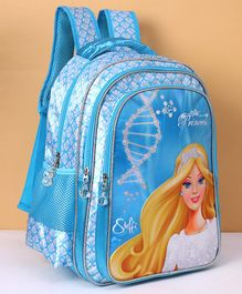 Steffi Love School Bag Blue - Height 16 inches