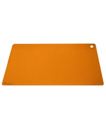 Zoli Silicone Placement Mat - Orange