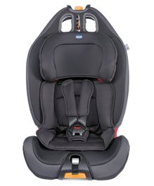 Chicco Gro-Up 123 Forward Facing Baby Car Seat - Black