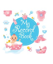 My Record Book - English