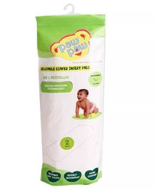 Paw Paw Cloth Diapers/Nappies Online India - Buy at FirstCry com