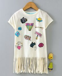 f94198aab Buy Tops and T-shirts for Kids (2-4 Years To 4-6 Years) Online India ...