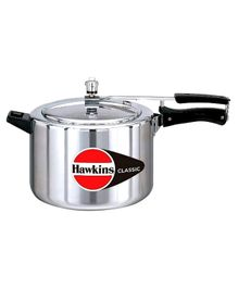 Hawkins Miniature Toy Cooker - Silver