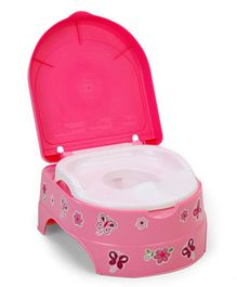 Summer Infant My Fun Potty Chair - Pink