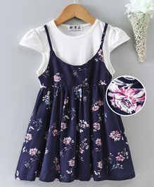 8021ddc97aa1 Buy Frocks and Dresses for Babies (0-3 Months To 18-24 Months ...