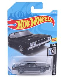 Hot Wheels Diecast Rod Squad (Color & Design May Vary)