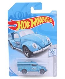 Hot Wheels Diecast Volkswagen Toy Car (Color & Design May Vary)