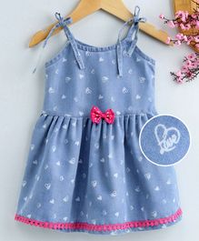 466ecee8c10 Buy Frocks and Dresses for Kids (2-4 Years To 12+ Years) Online ...