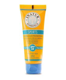 Inatur Sports Sun Protection Lotion SPF 50 - 60 ml