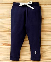 UCB Full Length Lounge Pant - Dark Blue