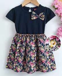 Zutano 12 18 Month Short Sleeve Summer Shirt Pink White Flowers Butterflies Top At Any Cost Clothing, Shoes & Accessories