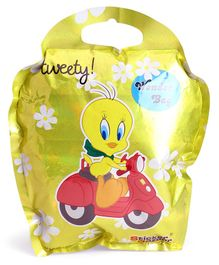Tweety Wonder Bag Stationery Gift Pack - 6 Pieces