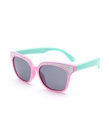 Little Palz Solid Sunglasses - Pink