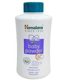 Himalaya Herbal Baby Powder - 700 gm