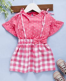 7a4e736b4c Frocks for Girls, Baby Frocks & Dresses Online in India at FirstCry.com