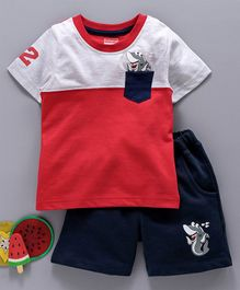 28acfcc37 Buy Sets   Suits for Babies (0-3 Months To 18-24 Months) Online ...