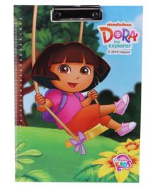 Dora Exam Board - Multicolour
