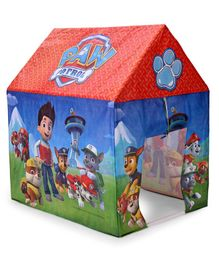 Paw Patrol Playhouse Tent - Multicolour