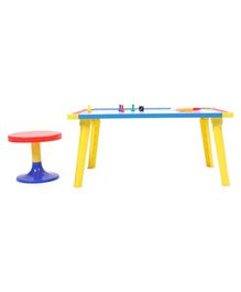Avis Learning and Activity Table - Multicolour