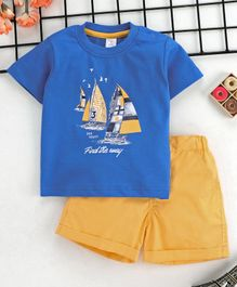 258b1137082 Buy Sets   Suits for Babies (0-3 Months To 18-24 Months) Online ...