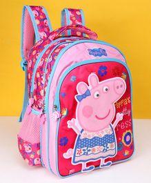 17b48da6103f PEPPA PIG School Bags & Back Packs Online India - Buy at FirstCry.com