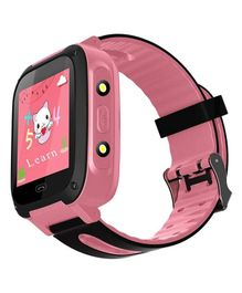 SeTracker Smart Watch Child Tracker - Pink