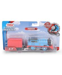 Thomas & Friends Track Master Motorized Thomas Toy Engine - Blue Red