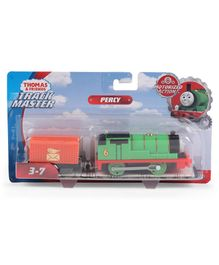 Thomas & Friends Toy Train Engine - Green