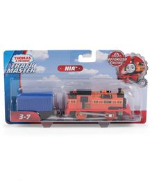 Thomas & Friends Toy Train Engine - Orange