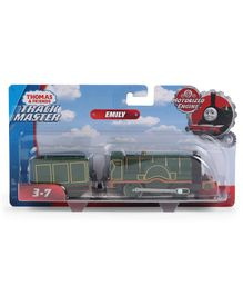 Thomas & Friends Toy Train Engine - Olive Green