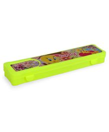 Tweety Pencil Box(Colour May Vary)
