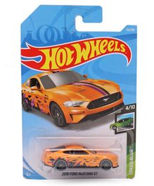 Hot Wheels Speed Blur Rescue Die Cast Cars (Colour & Style May Vary)