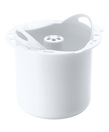 Beaba Babycook Solo Pasta/Rice Cooker (Accessory) - White